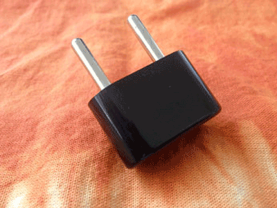 Plug Adapter for Ethiopia