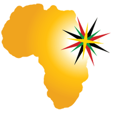 African continent icon