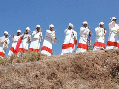 Ethiopian Festivals and Celebrations
